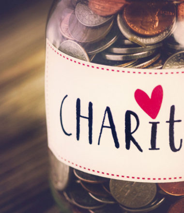 Top Charities Saw Big Gains In 2016